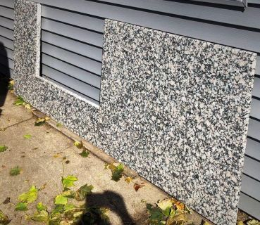 Marble Countertop for Grill