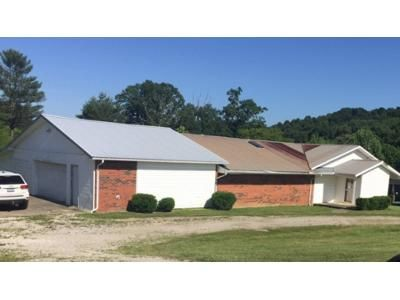 3 Bed 2 Bath Foreclosure Property in Olive Hill, KY 41164 - Blue Hall Rd