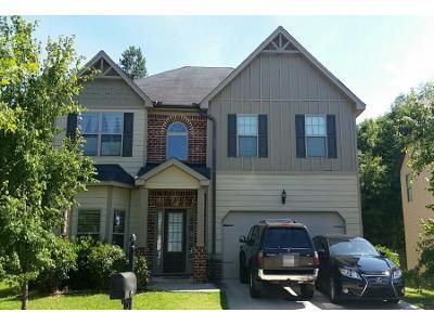 4 Bed 3 Bath Preforeclosure Property in Loganville, GA 30052 - Grove Lake St