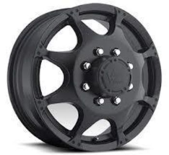 """Buy 16"""" Vision Dually wheels set of 4 only $630.00 Ford Dodge and Chevy motorcycle in Blue Jay, California, US, for US $630.00"""
