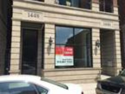 Chicago Retail Space for Lease - 3,800 SF