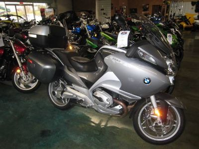 2006 BMW R 1200 RT Touring Motorcycles Louisville, TN
