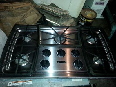 kitchenaid / electrolux;appliances.