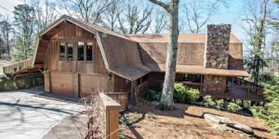 Magnificent 4 Bedroom Home with a View in Vestavia Hills