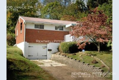 Wonderful single in Penn Hills