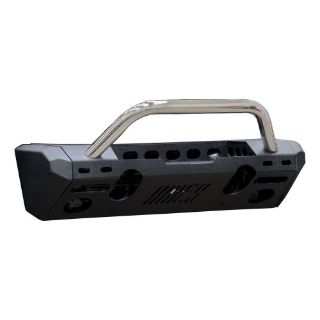 Find Aries Offroad 2071034 Modular Bumper Kit; Front Fits 07-15 Wrangler (JK) motorcycle in Grant, Michigan, United States, for US $546.77