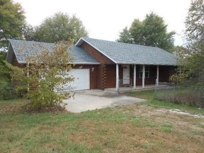 2 Bed 1.1 Bath Foreclosure Property in Clever, MO 65631 - Amanda Dr