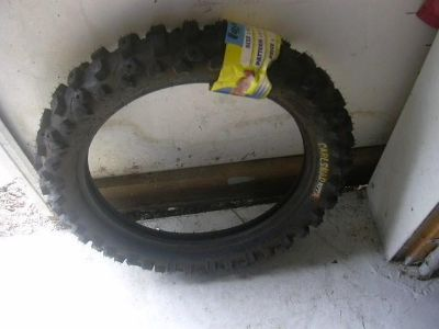Find NEW KENDA K772 90/90/15 DIRT BIKE TIRE 47M motorcycle in Glasgow, Kentucky, US, for US $40.00