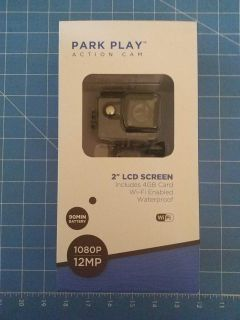 Action Cam BRAND NEW