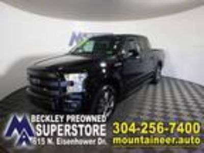 new 2016 Ford F-150 for sale.