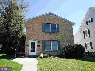40 W Wilson Blvd HAGERSTOWN Four BR, Multi-family unit in great