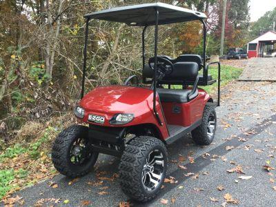 2013 E-Z-Go Freedom TXT Golf Golf Carts Woodstock, GA