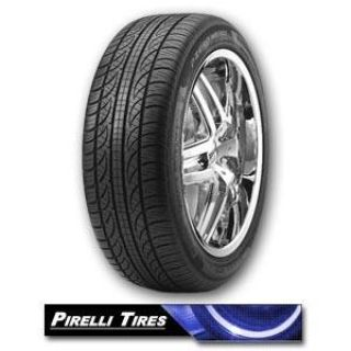 Purchase P245/45ZR17 Pirelli PZero Nero AllSeason 95W - 2454517 P1909000-GTD motorcycle in Fullerton, California, US, for US $186.42