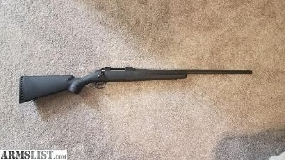 For Sale/Trade: Ruger American .308