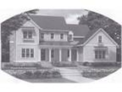 The Magnolia Farm by Blomquist Builders Group : Plan to be Built