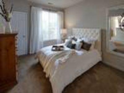 Farmington Lakes Apartments - Dogwood