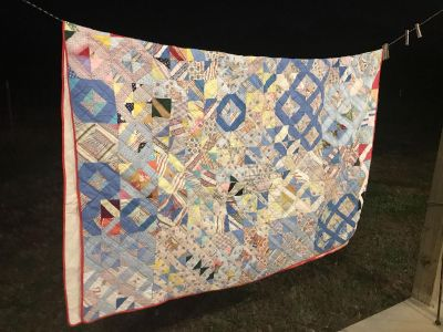 Nice Quilt Full Size