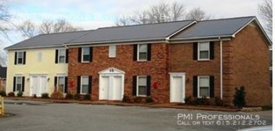 ***COMING SOON***Nice 2 bedroom, 1 1/2 bath townhouse. NO PETS ALLOWED