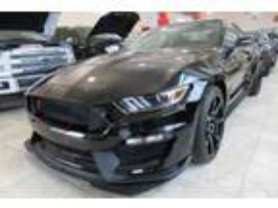 New 2017 Ford Mustang Shelby GT350 Coupe