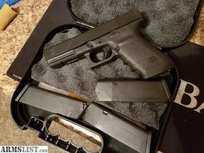 For Sale: Glock 21 sf