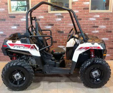 2015 Polaris ACE 570 Sport-Utility ATVs Dimondale, MI
