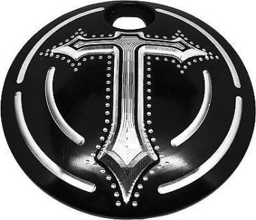 Find Darkside Billet Fuel Door PREC. BILLET Black HD-DS-FUEL-B motorcycle in Hinckley, Ohio, United States, for US $178.80