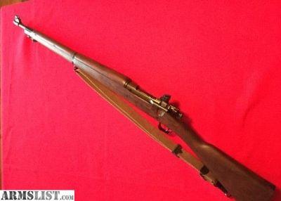 For Sale: Superb Condition Remington 1903A3 Near Mint Penny