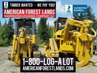Timber Buyers🔴LOGGING WASHINGTON TIMBER WORK, TREE FARMS Lewis County Thurston Pierce King Kitsap