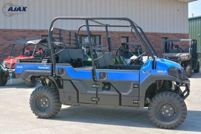 2018 Kawasaki Mule PRO-FXT EPS Side x Side Utility Vehicles Oklahoma City, OK