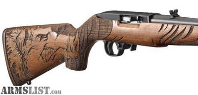 For Sale: Ruger Wildhog 10/22