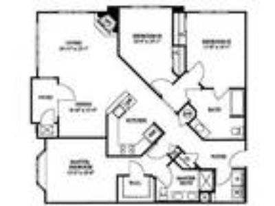 Saucon View Apartments - The Whitman