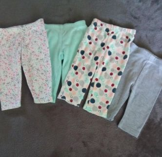 EC! Must view. 4 Child of Mine and baby gear 0-3m Pants
