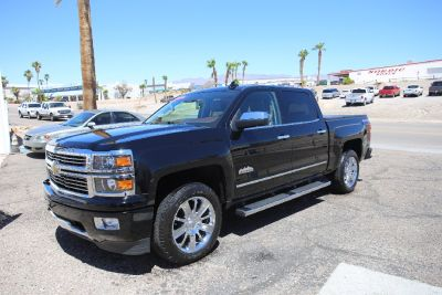 IMMACULATE!!! 2015 Chevrolet Silverado HIGH COUNTRY