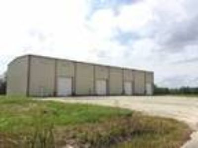 Industrial for Sale: Industrial Building for Sale or Lease on 3 Acres