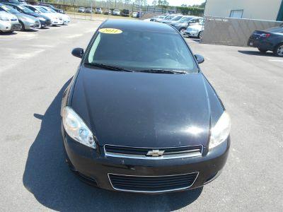 2011 Chevrolet Impala LT Fleet (Black)