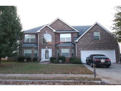 4 Bed 3.0 Bath Preforeclosure Property in Hampton, GA 30228 - Kentwood Springs Dr