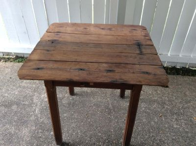 33 x33 table
