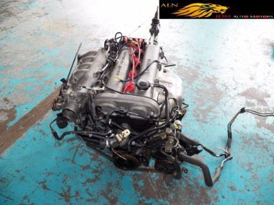 Buy Mazda Miata MX5 1.8L DOHC 16-Valve Engine RWD6 Speed MT Wiring ECU JDM BP5A BP motorcycle in Irving, Texas, United States, for US $1,198.00