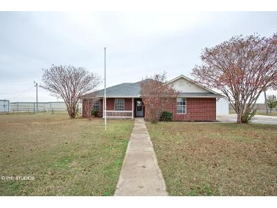 Foreclosure - Circle Dr, Whitney TX 76692