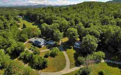 115 & 120 Hasson Dr. Blairsville Five BR, Two homes for the
