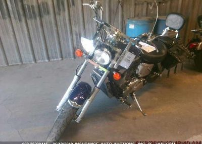 2002 Honda VT1100