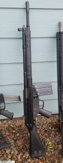 For Sale/Trade: .308 cetme