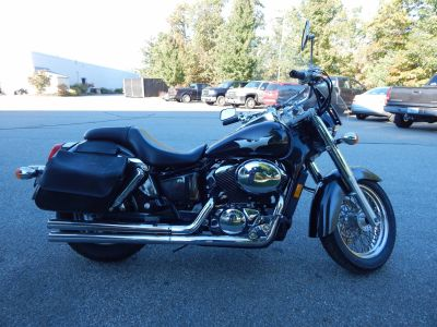 2003 Honda Shadow ACE 750 Deluxe Cruiser Motorcycles Concord, NH