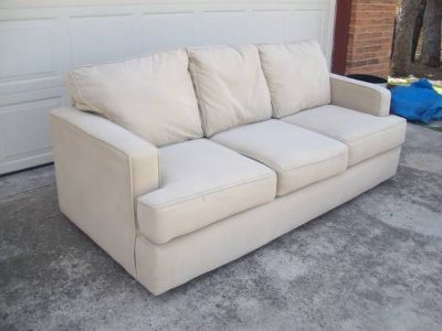 Light Beige Couch