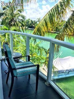 $5900 4 townhouse in Miami Beach