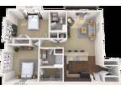 1225 South Church Apartments - Prague