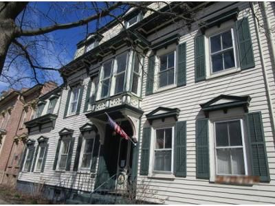 5 Bed 3.5 Bath Foreclosure Property in Schenectady, NY 12305 - Union St