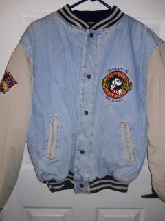 Collectable Mickey Mouse 1929 jacket