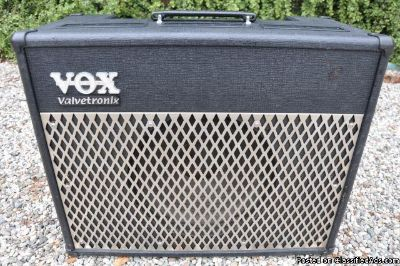 Vox AD50VT Electric Guitar Amplifier