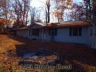 Three BR One BA In Cookeville TN 38501